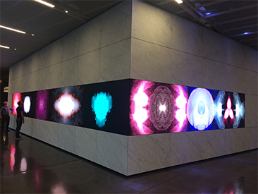 Dolby HQ Screen